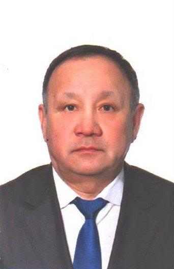 Карабаев Дуйсемби Султанович